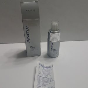 Avon Anew Day Force Vertical Lifting Lotion SPF 15